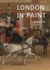 , London in Paint. A book of postcards