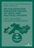 Tai-uk Chung,   Pierre Chabal,   Zhuldyz Sairambaeva, On The Asian and European Origins of Legal and Political Systems
