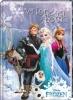 ,<b>vriendenboek Frozen</b>