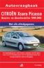 <b>Olving, P.H.</b>,Vraagbaak Citro&euml;n Xsara Picasso benzine en dieselmodellen 1999-2002