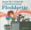 <b>Annie M.G. Schmidt</b>,Floddertje