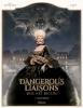Djef  & Stephane  Betbeder, Dangerous Liasons - Voorgeschiedenis Hc01