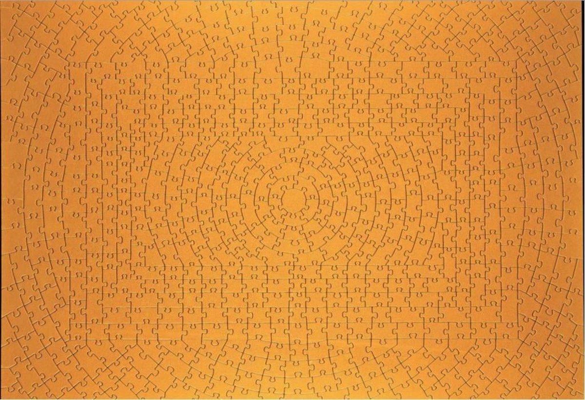 Rav-151523,Puzzel krypt gold 631 stuks