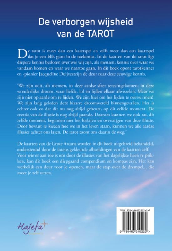 Jacqueline Duijvesteijn,De verborgen wijsheid van de tarot