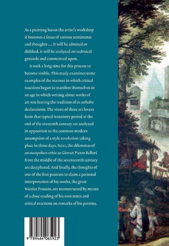 Hans Raben,The art behind the words