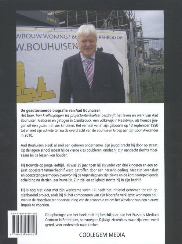 Piet Ocks,Aad Bouhuisen