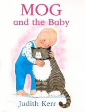 Judith Kerr Mog and the Baby