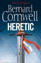 Bernard Cornwell Heretic