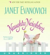 Evanovich, Janet Naughty Neighbor