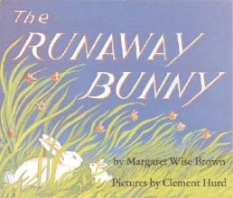 Brown, Margaret Wise The Runaway Bunny