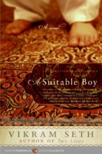 Seth, Vikram A Suitable Boy