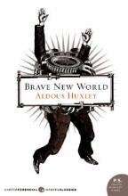 Huxley, Aldous Brave New World