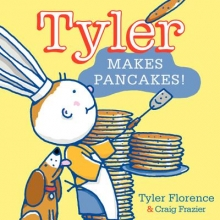 Florence, Tyler Tyler Makes Pancakes!