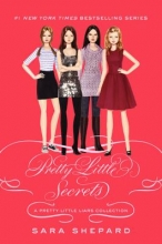 Shepard, Sara Shepard, S: Pretty Little Liars: Pretty Little Secrets