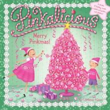 Victoria Kann Pinkalicious: Merry Pinkmas!