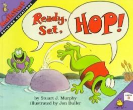 Murphy, Stuart J. Ready, Set, Hop!