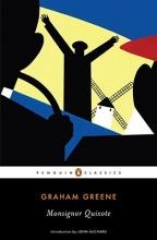 Greene, Graham Monsignor Quixote