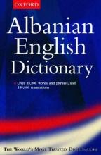 Newmark, Leonard Oxford Albanian-English Dictionary