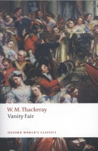 Thackeray, William Makepeace Vanity Fair