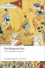 W. J. (Senior Lecturer in Religious Studies, Cardiff University) Johnson The Bhagavad Gita