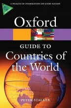Stalker, Peter Guide to Countries of the World