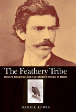 Daniel Lewis The Feathery Tribe
