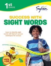 Sylvan Learning 1st Grade Success with Sight Words