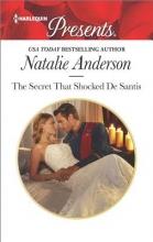 Anderson, Natalie The Secret That Shocked de Santis
