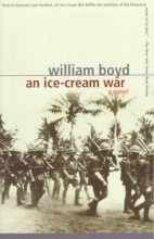 Boyd, William An Ice-Cream War