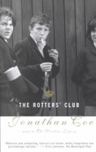 Coe, Jonathan The Rotters` Club