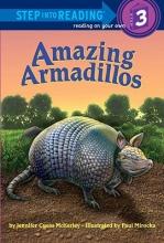 Mckerley, Jennifer Guess Amazing Armadillos