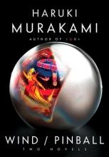 Murakami, Haruki Wind Pinball