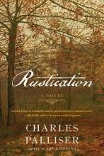 Palliser, Charles Rustication