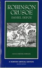 Defoe, Daniel Robinson Crusoe 2e (NCE)