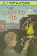 Bulla, Clyde Robert The Chalk Box Kid