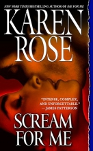 Rose, Karen Scream for Me