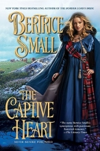 Small, Bertrice The Captive Heart