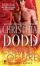 Dodd, Christina Chains of Fire