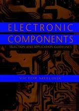 Meeldijk, Victor Electronic Components