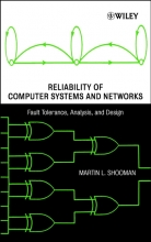 Shooman, Martin L. Reliability of Computer Systems and Networks
