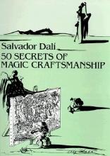 Dali, Salvador 50 Secrets of Magic Craftsmanship