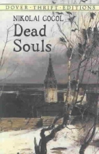 Gogol, Nikolai Dead Souls