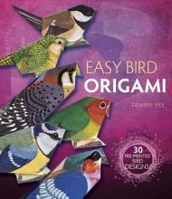 Tammy Yee Easy Bird Origami
