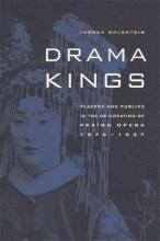Goldstein, Joshua S Drama Kings
