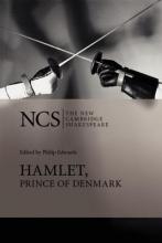 Shakespeare, William Hamlet, Prince of Denmark