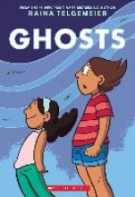 Telgemeier, Raina Ghosts