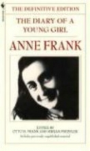 Anne,Frank Diary of a Young Girl (definitive Edn)