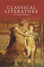 Rutherford, Richard Classical Literature