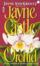 Castle, Jayne Orchid