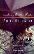Brookner, Anita Incidents in the Rue Laugier